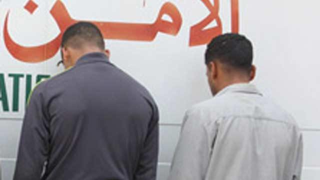 Casablanca : Deux bandes spécialisées dans le vol de voitures avec violence mises hors d'état de nuire