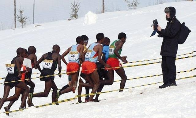Championnats du monde de cross-country : Une médaille de bronze qui met fin à 6 ans de disette