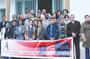 Le patrimoine marocain vu par de jeunes réalisateurs