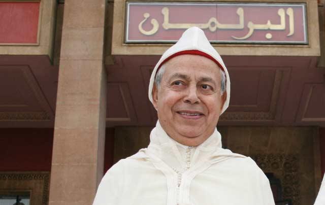 L absence de Driss Dahak au parlement met en colère le PAM et l Istiqlal