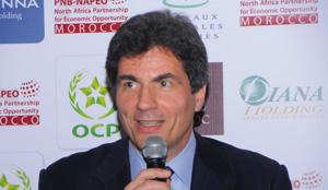 José Fernandez : «Le Maroc pourrait être la principale attraction pour les investisseurs américains»