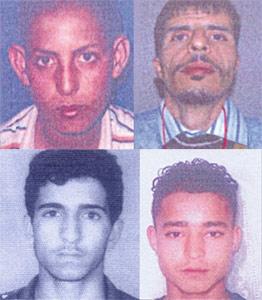 Laâyoune : comment la Gendarmerie a pu maîtriser le dénommé «Djija» et les membres de sa bande criminelle