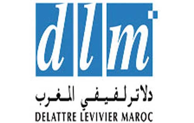 Delattre Levivier augmente son capital de 62,5 millions DH