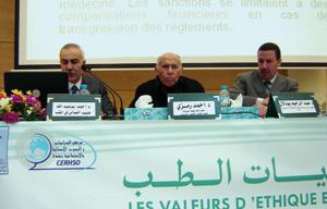 L'éthique et la déontologie médicale en débat