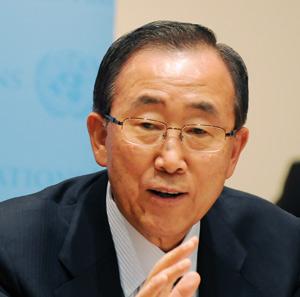Birmanie : Washington favorable à une enquête de l'ONU