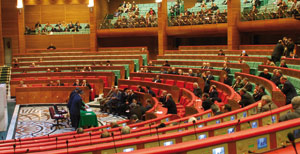 Démissions à la deuxième Chambre : Les conseillers au milieu d'un imbroglio juridique