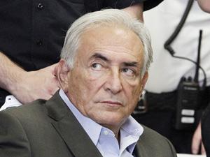 La famille de l'accusatrice de DSK vit dans l'incompréhension