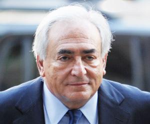 France : Les socialistes se préparent à un éventuel retour de DSK
