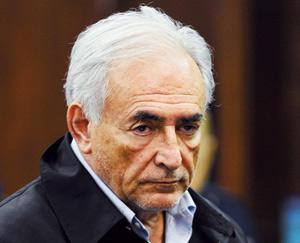 Affaire DSK : Des secousses dans le milieu politico-médiatique