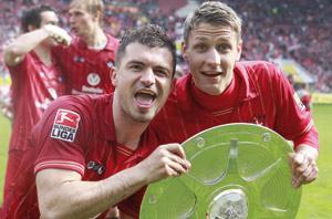 Le Bayern triomphe dans l'acte 1 de son triplé