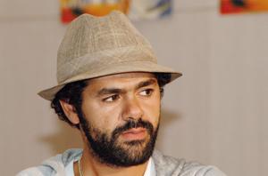 Jamel Debbouze apporte le cinéma en prison