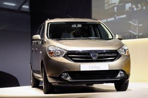 Renault inaugure sa plus grande usine au sud de la Méditerranée