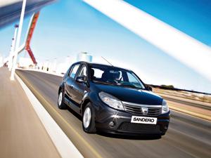 Dacia Sandero : Une nouvelle offre, pour moins de coffre