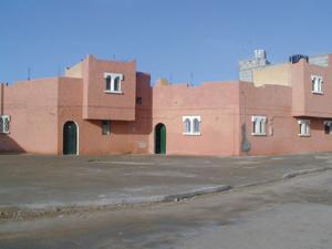 Dakhla : 264 MDH pour financer l'habitat économique
