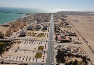 Dakhla : La ville s'ouvre au monde