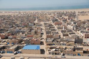 Dakhla : Le souci environnemental érigé en priorité
