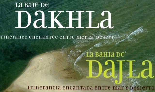 Voyage au cœur de la lagune de Dakhla