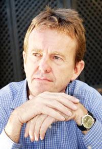 Damian Breen : «nous sommes encore là»