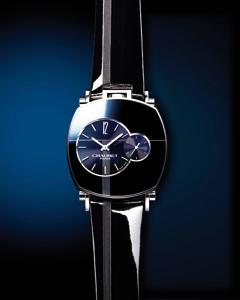 Chaumet réinvente les codes de la montre