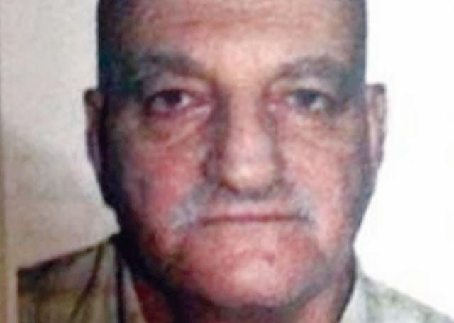 Daniel Galvan arrêté en Espagne