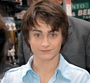 Daniel Radcliffe a du succès en amour