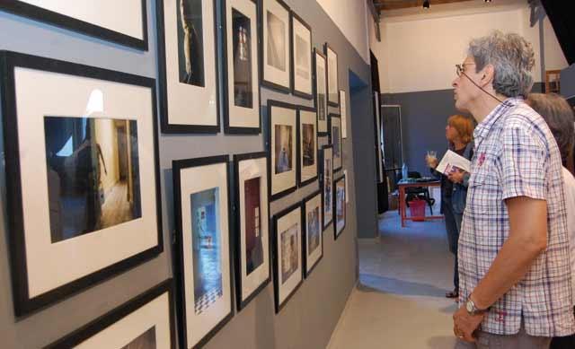 Tanger : Une exposition de photographies dédiée à la ville du détroit