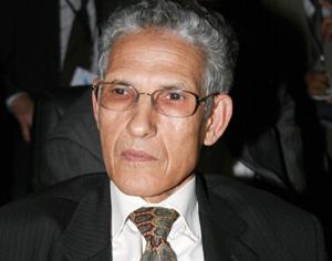 Lahcen Daoudi : «Le rapport européen est nul et non avenu»