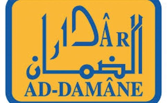 297 MDH de garanties consenties par Dar Ad-damane en 2012