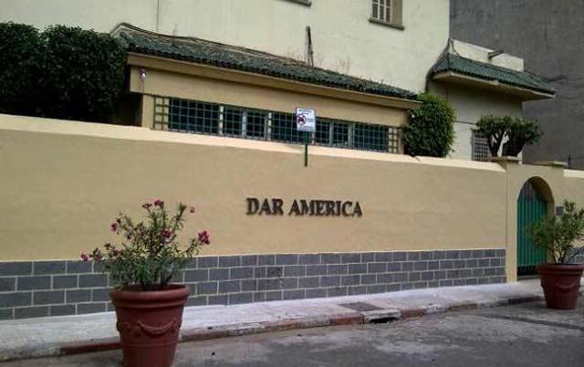 Session d information à Dar America : «5 clés pour étudier aux états-Unis»