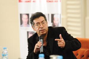 Mohamed Darif : «Il nous faut un marché normatif pour donner un sens aux institutions constitutionnelles»