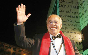 Mustapha Dassoukine : «Derb Sultan est mon emblème»