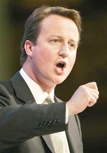 Grande-Bretagne : les conservateurs introduiront une taxe sur les banques