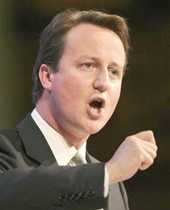 Grande-Bretagne : Le gouvernement veut créer un indice du bonheur