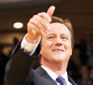 Royaume-Uni : Cameron en colère face aux entraves à l'adhésion de la Turquie à l'UE