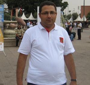 Jaâfar Debagh : «Nous voulons montrer aux Marocains leur propre richesse»