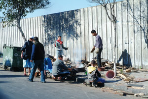 Lancement du programme « Aid Ecolo'»