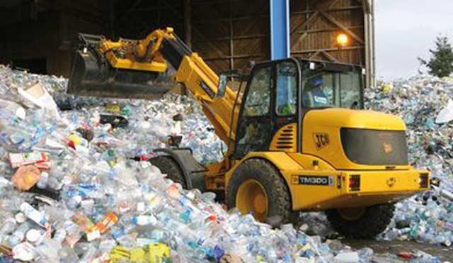 100 millions d euros pour la gestion des déchets solides  ménagers