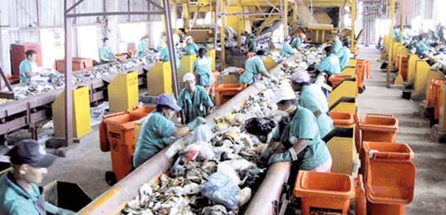 Le Maroc déclare la guerre aux déchets