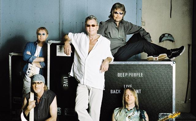 Festival Mawazine rythmes du monde : Le groupe légendaire Deep Purple en concert le 30 mai