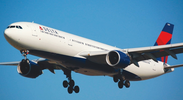 La compagnie américaine Delta Airlines met fin à son partenariat avec la RAM