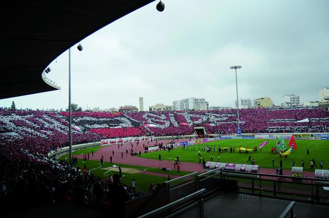 12ème journée de la Botola Maroc Telecom: WAC vs Raja, un derby aux multiples enjeux