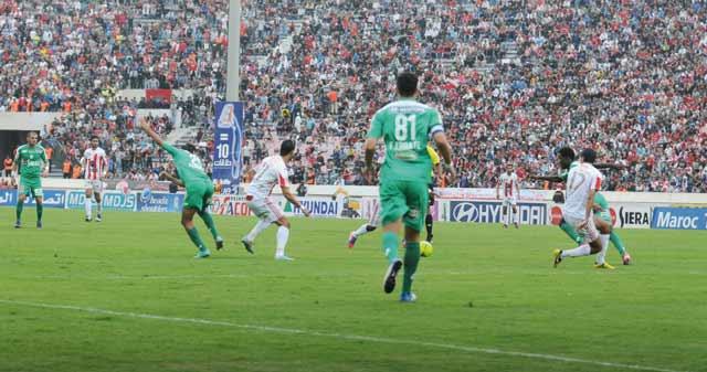 Championnat national Pro Élite-1, RCA-WAC : Un derby explosif