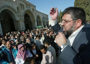 Les colons menacent Al-Aqsa
