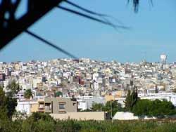 Urbanisation : tanger prépare l'avenir