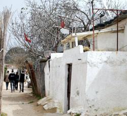 Dhar Mahraz : Une bombe à retardement