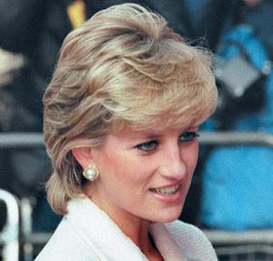 10ème anniversaire de la mort de Diana