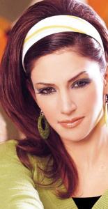 Diana Hadad, une valeur sûre de la chanson libanaise