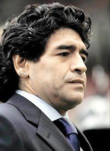Maradona auditionné dimanche par la Fifa