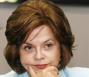 Brésil : Dilma Rousseff promet de poursuivre l'oeuvre de Lula