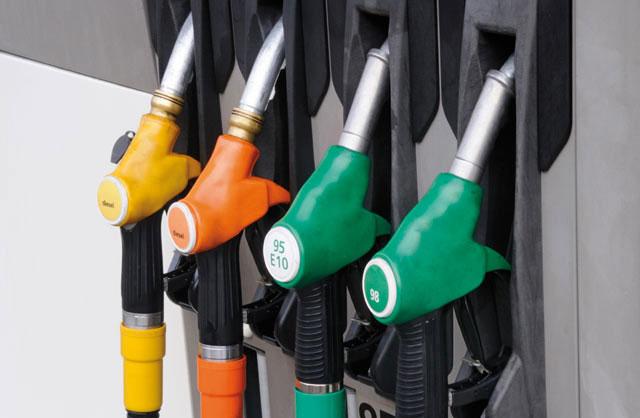 Le prix de l'essence super en hausse à partir de lundi